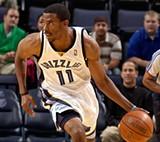 NBA.COM - Mike Conley