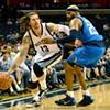 """Recap: Grizzlies and Mavs Play """"Basketball,"""" Griz Lose."""