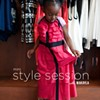Mini Style Session with Four-year-old Makayla