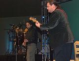 Minivan Blues Band