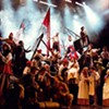 Miserable for 25 Years: Les Miserables fans can watch the anniversary concert at Malco's Paradiso
