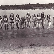 Miss McKellar Lake — 1973