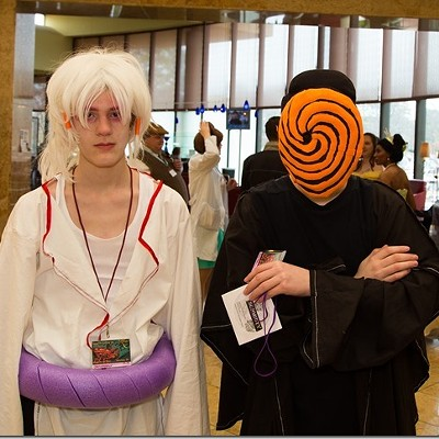 More From the Mid-South Con