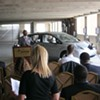 More on Memphis' First Electric Vehicle Charging Station
