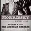 Morrissey Pre-Sale and Ticket Giveaway
