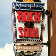 MPD Recovers Elton John's Glasses for Rock 'n' Soul Museum