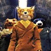 """Mr. Fox"" is More Anderson Than Dahl"