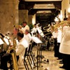 MSO Big Band at The Cannon Center