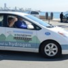 MTSU Prof Drives Across the U.S. Without Using Gas