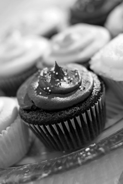 "Muddy's Bake Shop, 1st place: ""Best Bakery"" - JUSTIN FOX BURKS"
