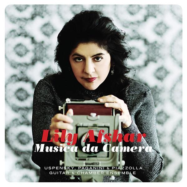 Musica da Camera - Lily Afshar - (Archer Records)