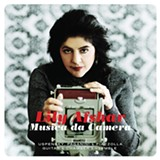 Musica da Camera - Lily Afshar - (Archer Records)