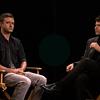 Naked Justin Timberlake: Your Semi-Regular JT Fix