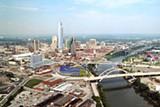 """Nashville: More """"ambitious""""?"""