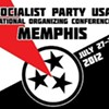 National Socialist Party to Meet in Memphis