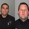 D.A.'s Office Refutes MPD Statement, Says Officers Aufdenkamp and Dyess Still Under Investigation