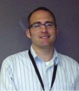 New animal shelter director Matthew Pepper