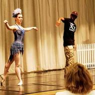 New ballet ensemble