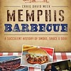 New Book on Memphis Barbecue