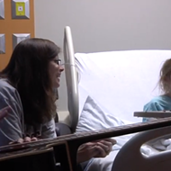 New Documentary Showcases Musical Impact on Le Bonheur Patients