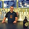 New Ginormous Growler Station at Joe's Liquor