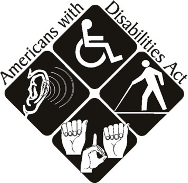 americans with disabilities act research paper