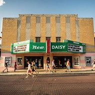 New Daisy Gets New Look, Management