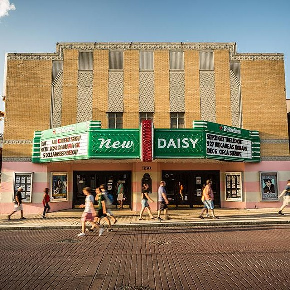 NEW DAISY THEATER - FACEBOOK