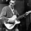 Steve Cropper at Stax for Lunch on Friday