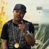 DJ Paul Shares His Super Bowl Party Do's and Don'ts