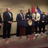 Four Shelby County Jailers Face 20 Years for Smuggling OxyContin