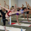 New Yoga Studio in Overton Square