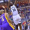 Next Day Notes: Grizzlies 97, Lakers 90