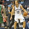 Monday 3-Pointer: The Nick Calathes Game and the Gauntlet Ahead