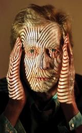 BARRY PLUMMER - Nik Turner