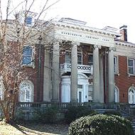 Nineteenth Century Club Case Reset