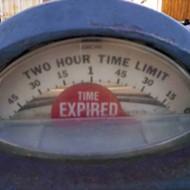 No More Parking Meters!