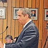 No Ordinary Joe!: Ford Elected Interim County Mayor as Votes Change Sides