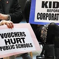 No to Vouchers