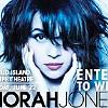 Norah Jones Ticket Giveaway