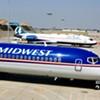 Northwest Airlines Seeks Midwest Air Deal