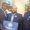 The Sound of Change: Obama's Black Loyalists