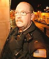 Officer R. J. Tutko