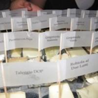Oh Cheeses!: A Tasting at Bari