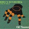 Olé! Tarantula-Robyn Hitchcock & the Venus 3