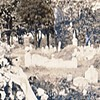 Mystery Cemetery — Is It Calvary?