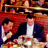 """On Eve of Super Tuesday, Santorum Takes His """"Game of Survival"""" to Memphis"""