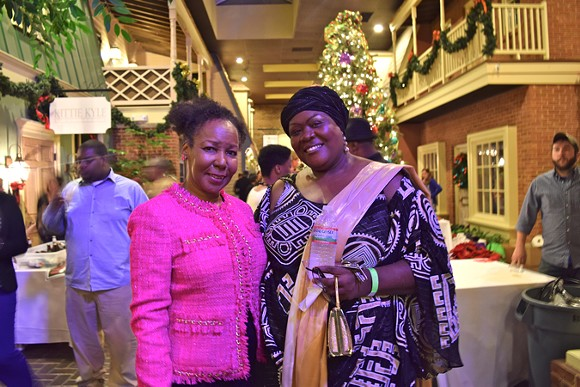 On Saturday, the Sickle Cell Foundation of Tennessee hosted the first annual Taste the Flavors Brew Festival. - JOHN KLYCE MINERVINI