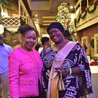 On Saturday, the Sickle Cell Foundation of Tennessee hosted the first annual Taste the Flavors Brew Festival.