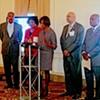 National Black Caucus of State Legislators Meeting Continues